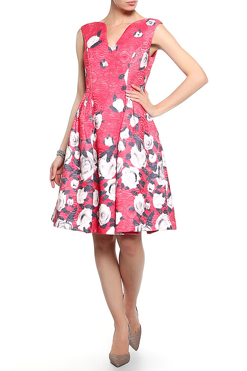 Платье Maria Coca 5889