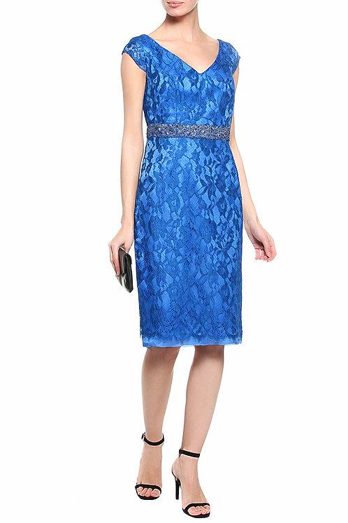 Платье Maria Coca 6207