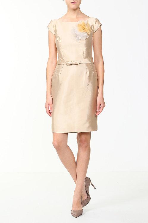 Платье Maria Coca 5849D