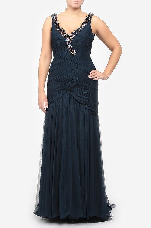 Платье Maria Coca 811