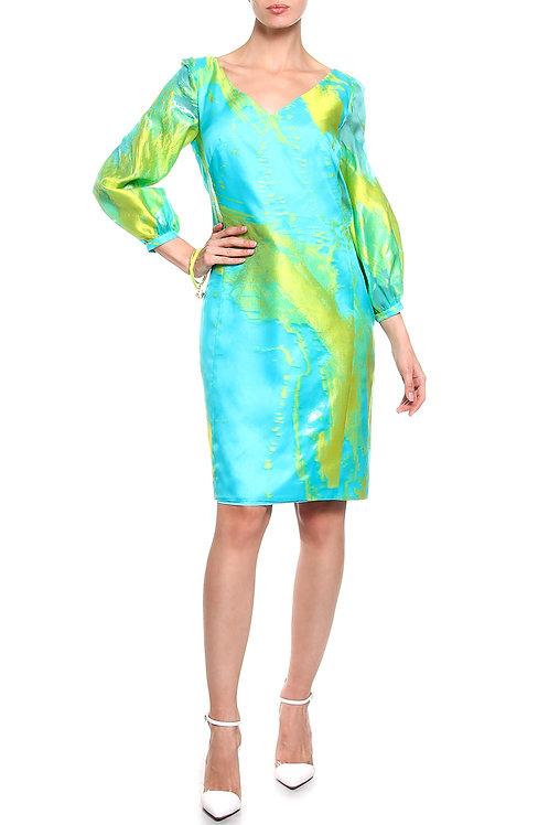 Платье Maria Coca 6181