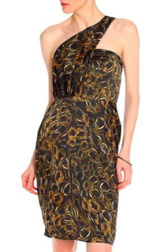 Платье Maria Coca 4829