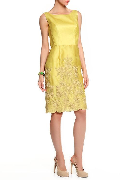 Платье Maria Coca 4866D