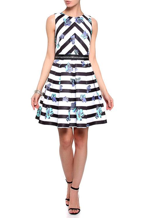 Платье Maria Coca 6174