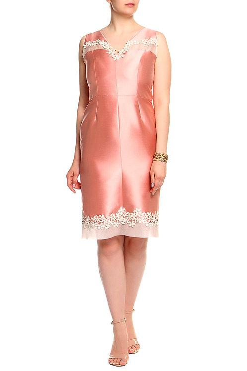 Платье Maria Coca 6186