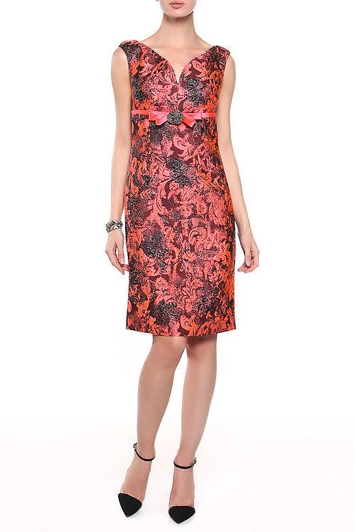 Платье Maria Coca 6162