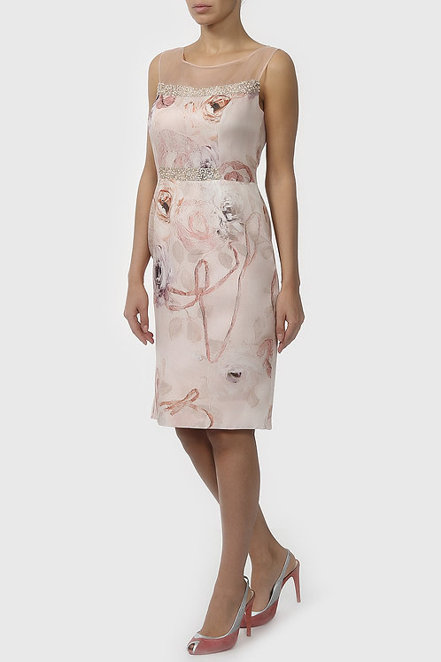 Платье Maria Coca 5820