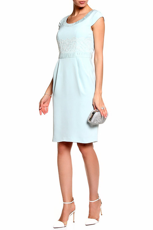 Платье Maria Coca 4737