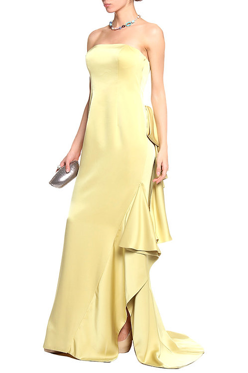 Платье Maria Coca 7195