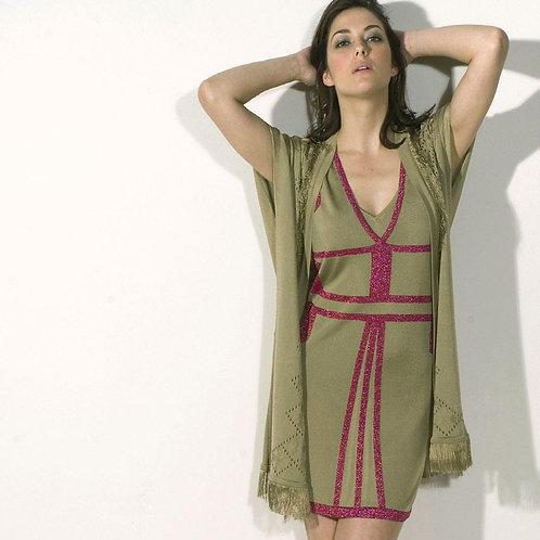 Платье PISONERO 8203