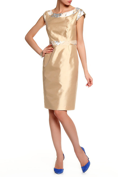 Платье Maria Coca 5950D