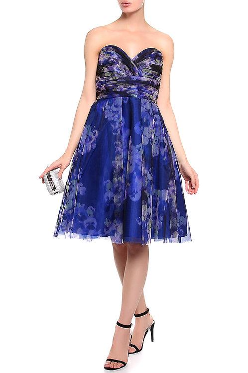 Платье Maria Coca 5800