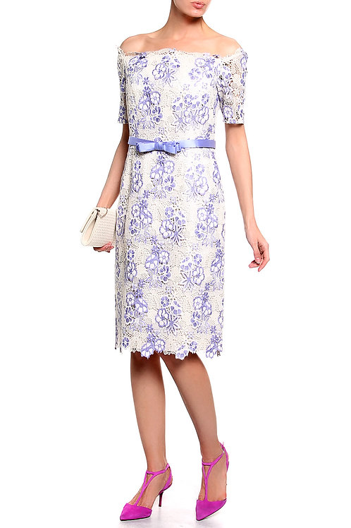 Платье Maria Coca 5854D