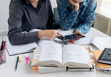 Choice Education Group - Math Tutor