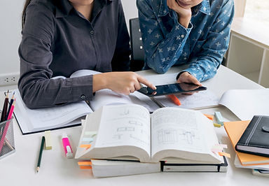 Studiekeuze-advies