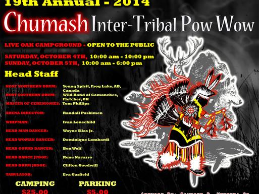 2014 Chumash Pow Wow