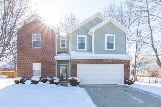 Awesome 2-Story in Fishers
