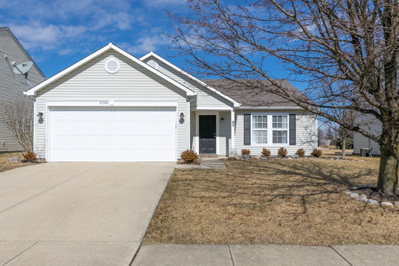 10392 Bramkrist Drive, Fishers, IN