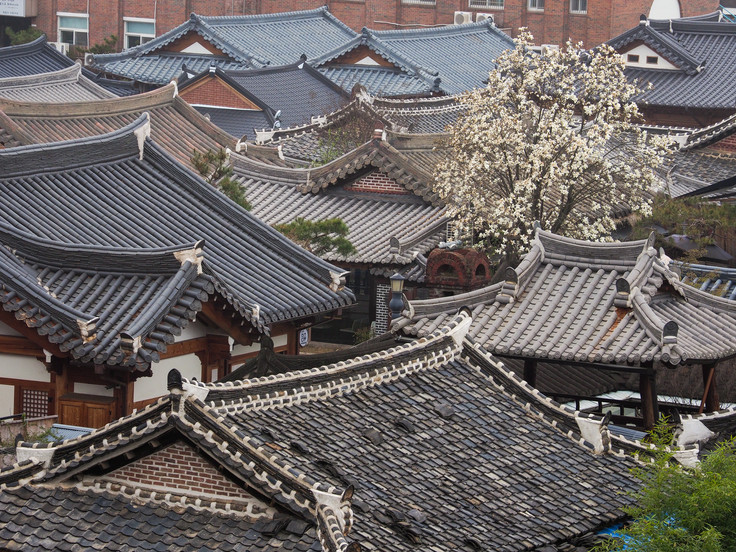JEONJU : An Introduction to Korea