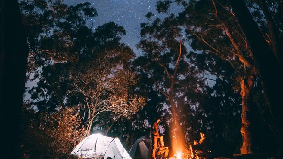 Basic Camping Skills You Should Be Aware Of