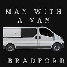 Man With A Van Logo
