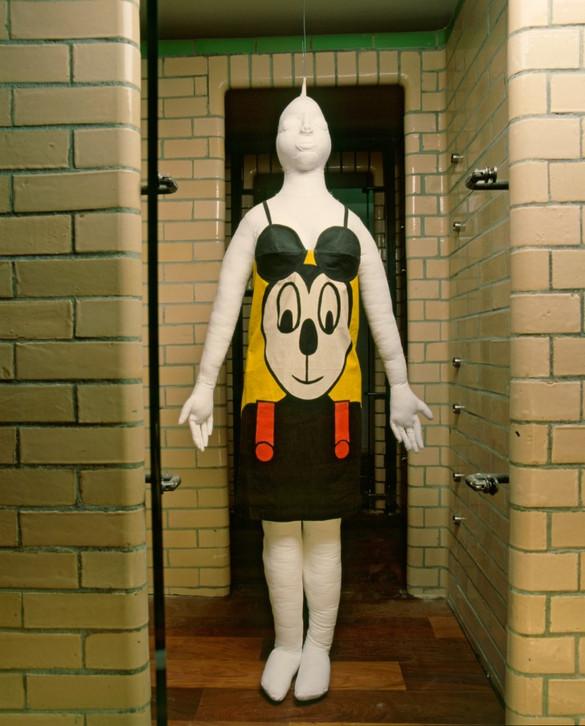 Mickey & Jean-Charles de Castelbajac - 1983