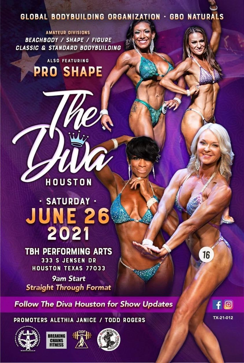 The Diva Houston Event