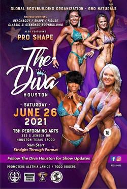 The Diva Houston Event