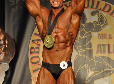 What is Classic Bodybuilding?