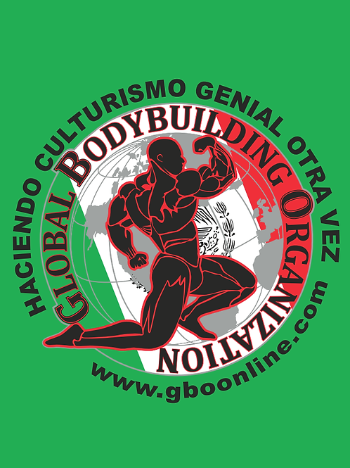 Global Bodybuilding Mexico