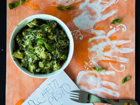 De Veneto - el libro de cocina