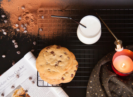 Recipe for the Chocolate Chip Cookies