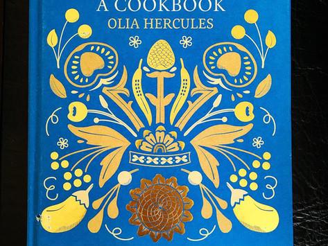 El Club del Libro de Cocina - primer encuentro