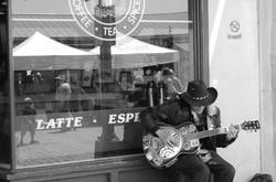 Cafe Blues