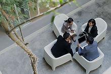Venture Capital Consulting