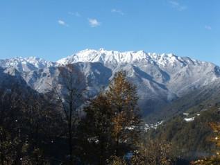 Ponte dell'Immacolata 2012  tra yoga e neve a freedomYoga-land ...