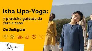 Upa Yoga … scelto per Te!