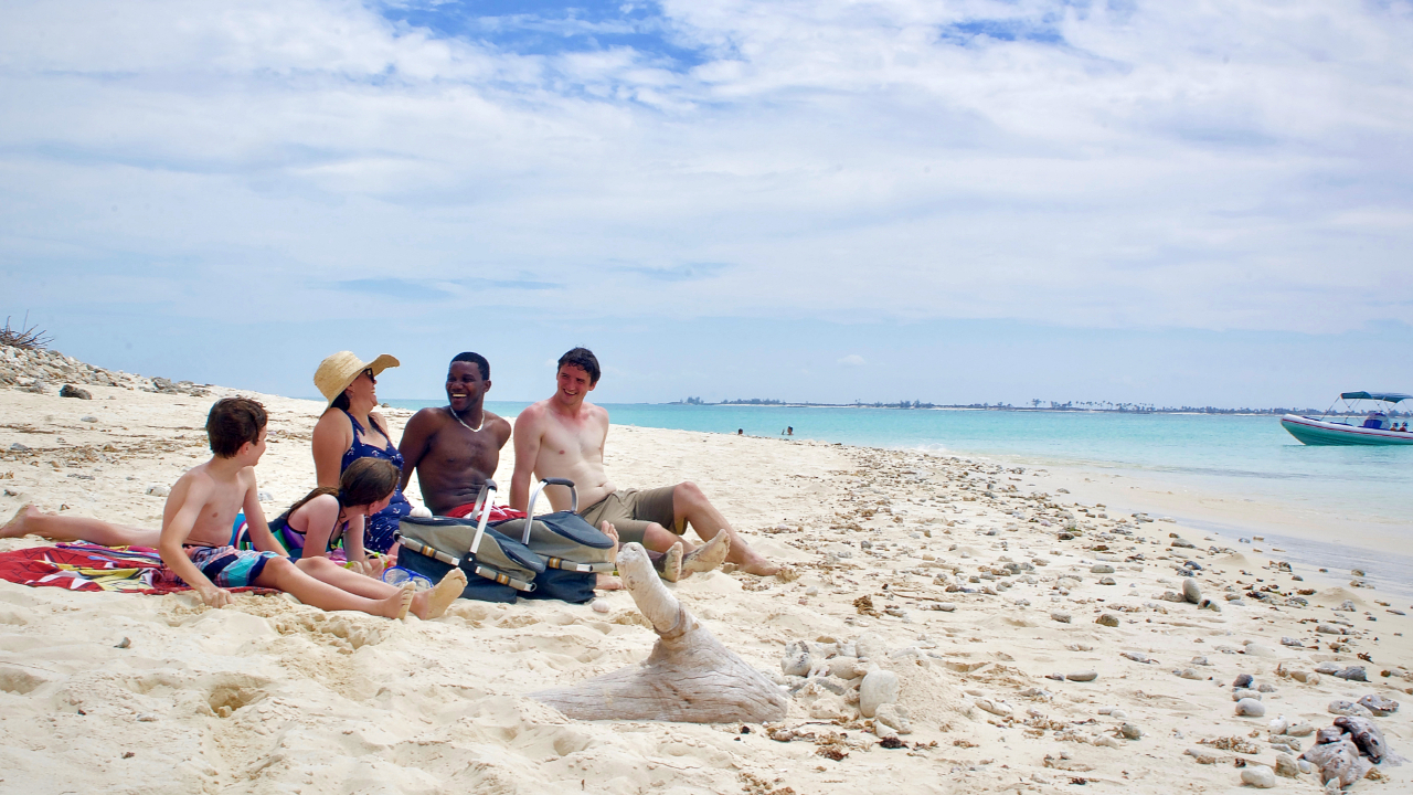 Beach Excursion