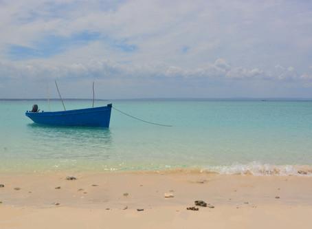Mozambique Island Boat Adventure