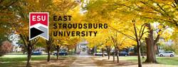 East Stroudsburg