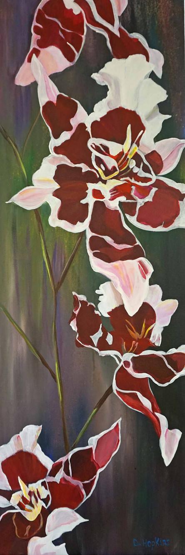 Orchid Falls II