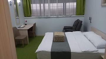 ウラジオストク空港ホテル
