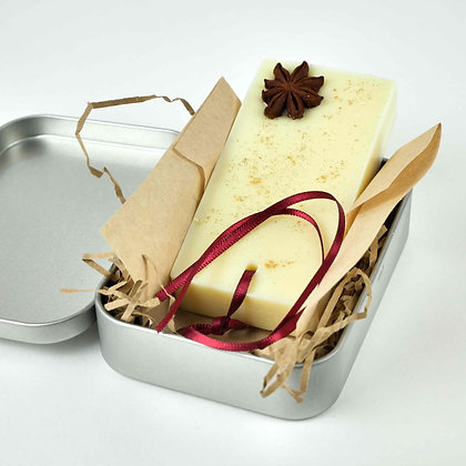 Christmas Spice Scented  Soy Wax Air Freshener