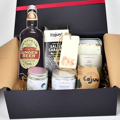 Sea Salt Special Hamper
