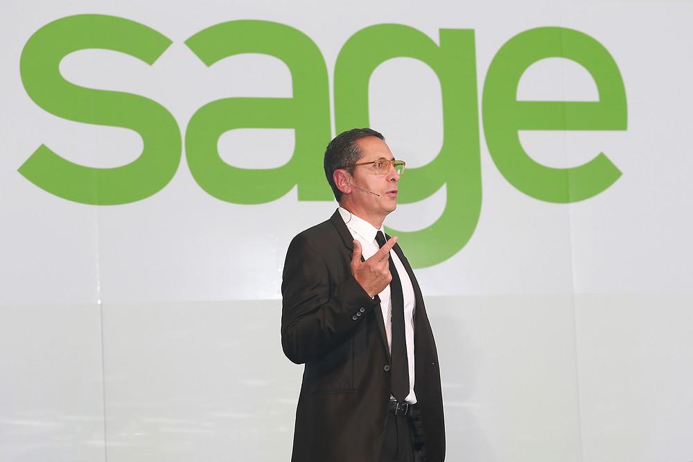 Sage Int. President
