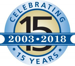 Happy Customer Service Week/15 Years Anniversary!