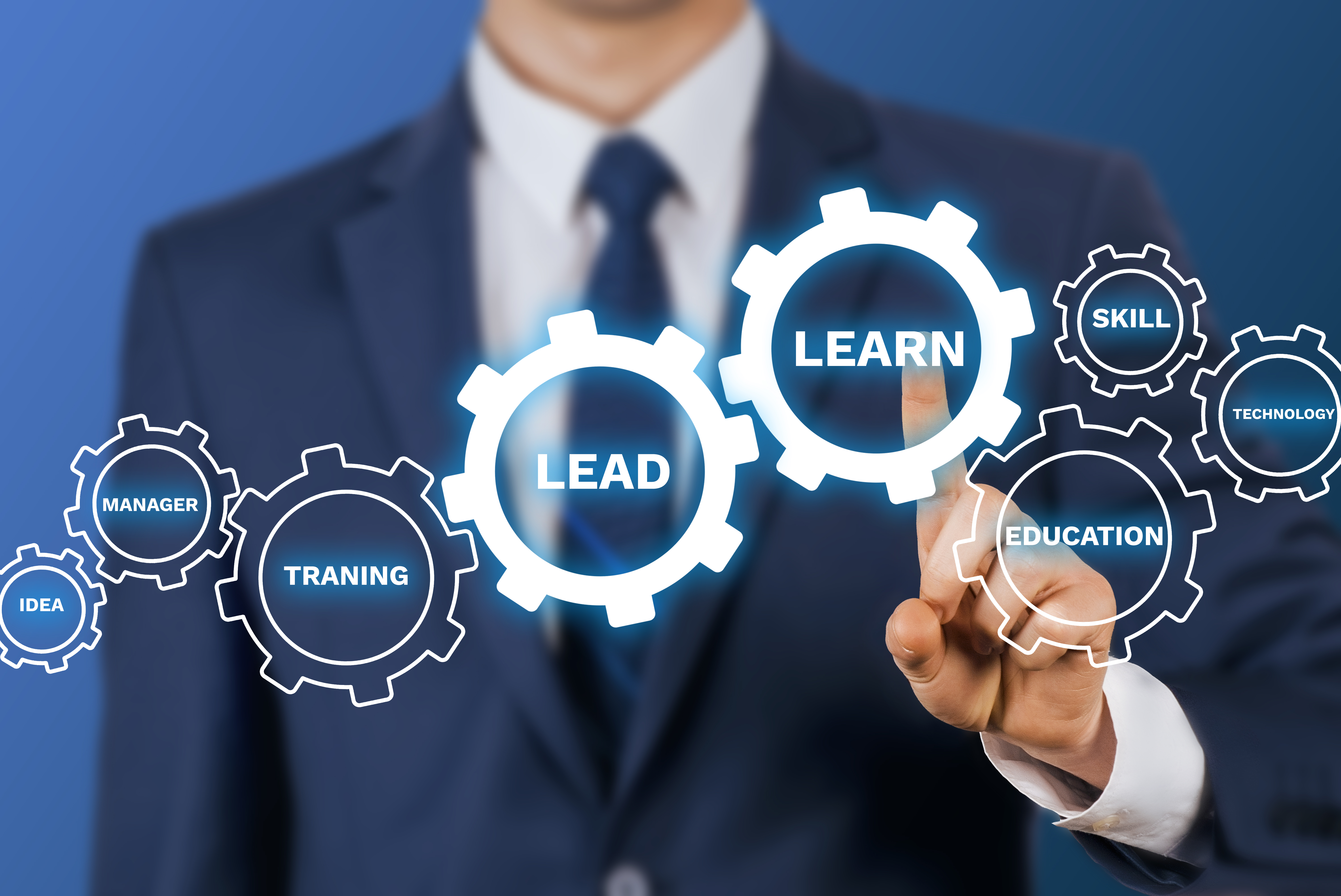 Learning & Skills Development