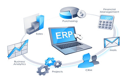 Enterprise Resource Planning System