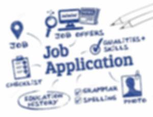 AGL Job Application