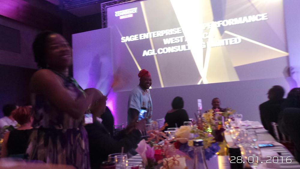 Best Performance WA 2015 (AGL Consulting Ltd)